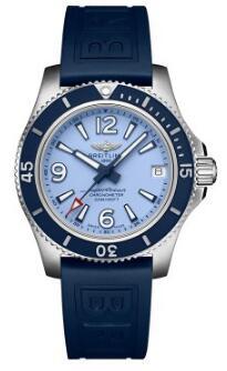 Breitling 48mm réplica relógio